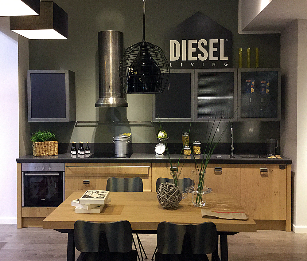 Scavolini Store Salerno - Showroom